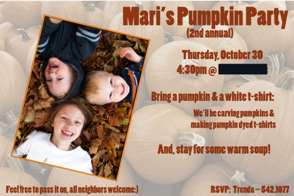 pumpkin-party-invites
