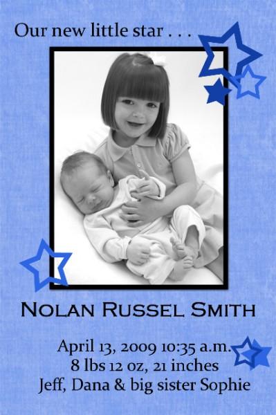 Nolan Russell